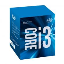INTEL Core i3-7100T low power, 3,4GHz
