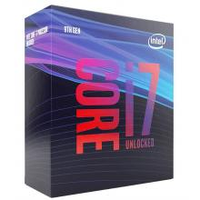 Intel Core i7-9700K 3,6GHz LGA1151