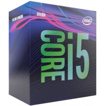 Intel Core i5-9400F 2,9GHz 9MB L3 LGA1151, BOX (bez VGA)