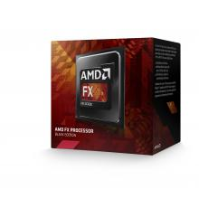AMD Vishera FX-8320E, 8-core, 3.2GHz