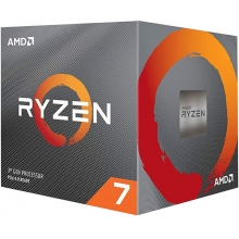 AMD Ryzen 7 3800X, 8-core, 3.9 GHz (4.5 GHz Turbo)