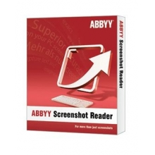 ABBYY Screenshot Reader ESD