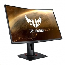 Asus TUF Gaming VG27VQ - LED monitor 27
