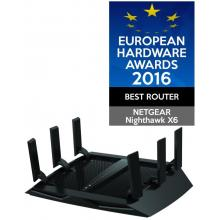 NETGEAR R8000 Nighthawk X6 Wireless Router