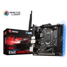 MSI B360I GAMING PRO AC - Intel B360