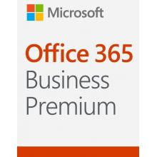 Microsoft Office 365 Business Premium SK