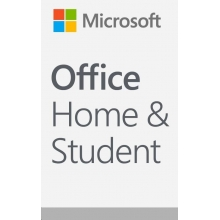 Microsoft Office 2019 Home and Student ENG