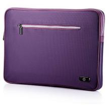 HP Standard Purple Sleeve 15.6""
