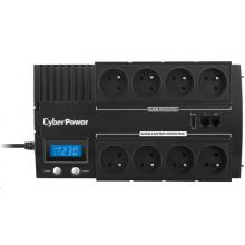 CyberPower BRICs LCD series II SOHO 700VA/420W
