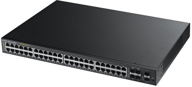 Zyxel GS2210-48HP (GS2210-48HP-EU0101F)