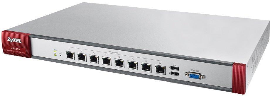 ZyXEL ZyWALL USG310 UTM BUNDLE Security Firewall
