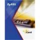 ZyXEL Licence Zyxel aktualizace elektronické licence od 100 do 200 klientů pro UAG2100