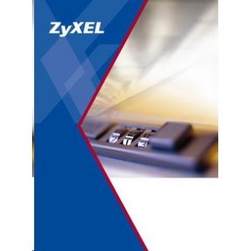 Zyxel 4 + 1 rok zdarma rozšíření záruky NBDD Servis pro řadu podnikových bran