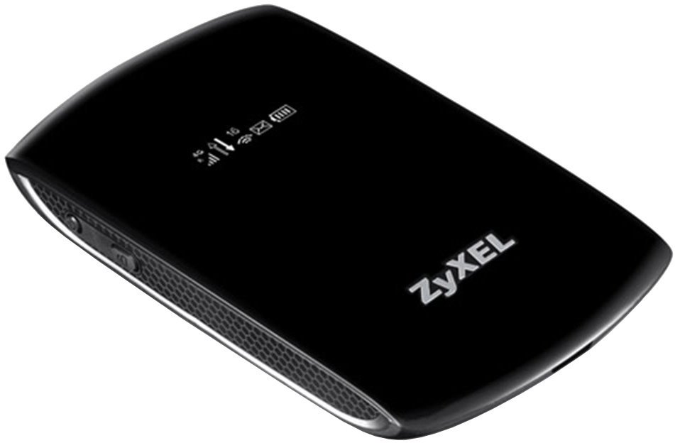 ZyXEL WAH7706 v2 LTE bezdrátový router
