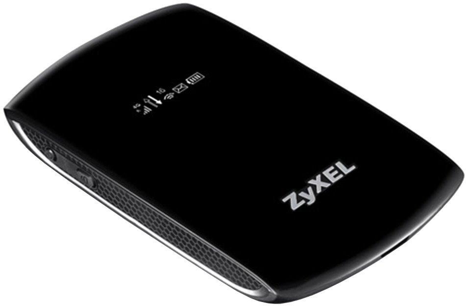 ZyXEL WAH7706 v2