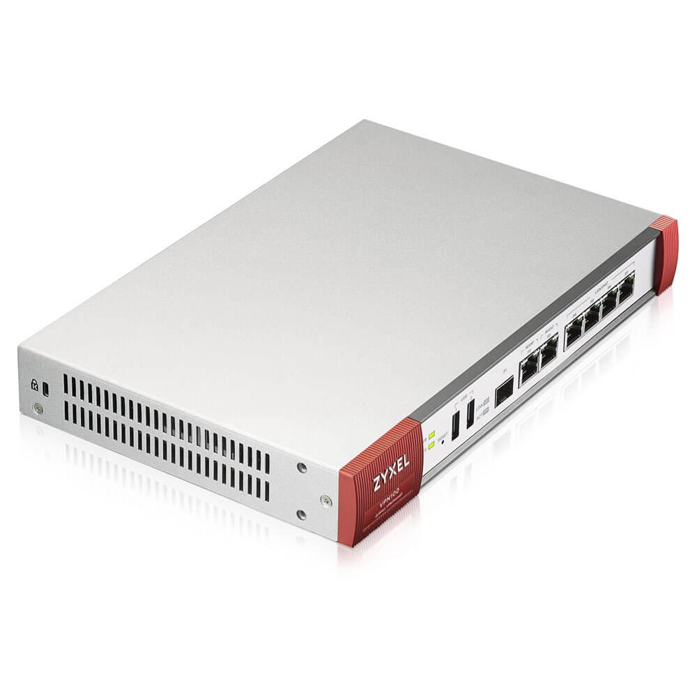 ZyXEL VPN100
