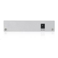 Zyxel GS1200-5 5-port Gigabit switch