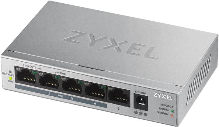 Zyxel GS1005-HP