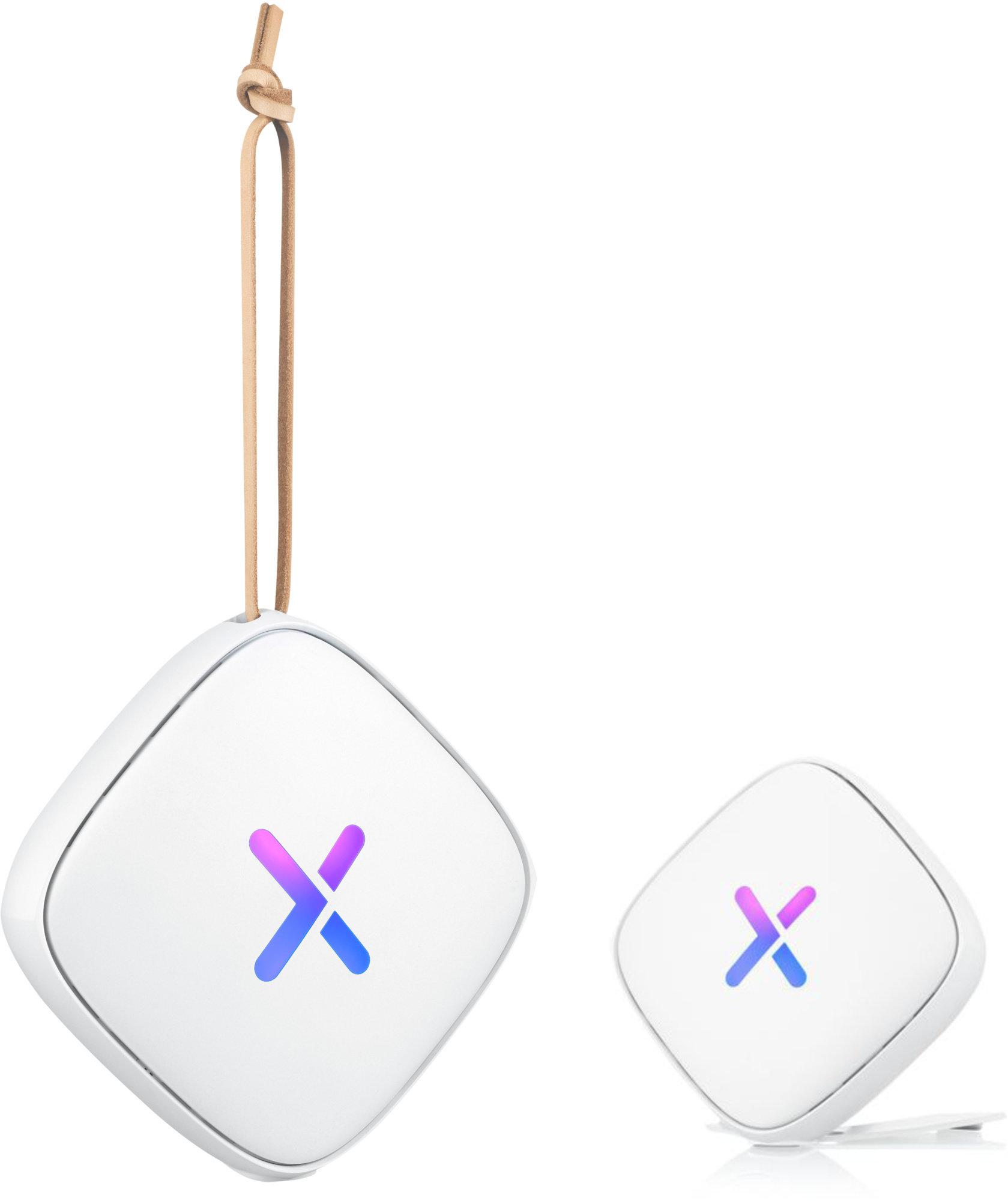 Zyxel Multy U, 2ks třípásmový WiFi systém