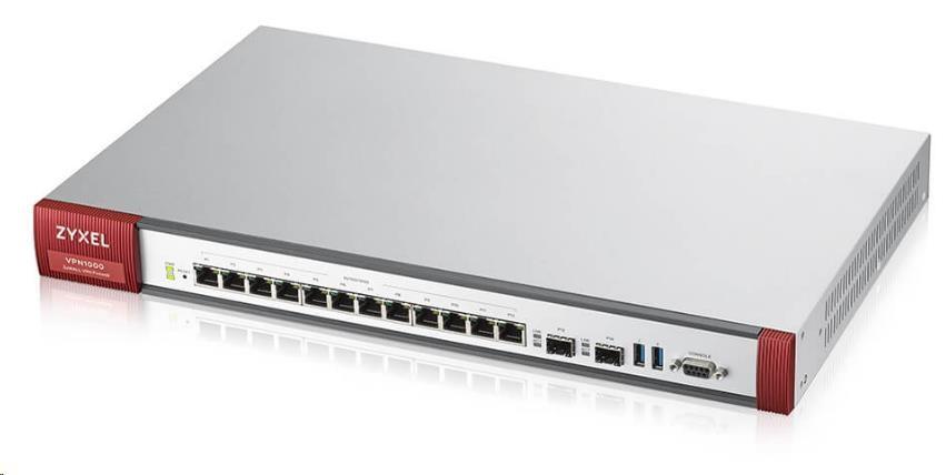 Zyxel VPN1000