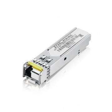 Zyxel SFP LC Bidirectional, 20km, (TX1550/RX1310), (10 ks)