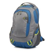 HP Outdoor Sport Backpack Blue / Green 15.6