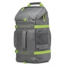 HP 15.6 Grey Odyssey Backpack - BAG