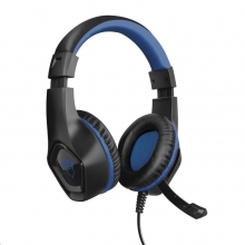 Trust GXT 404B RANA GAMING HEADSET PS4, blue