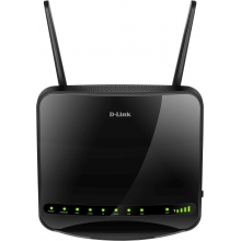 D-Link DWR-953 Wireless AC1200 4G LTE Multi-WAN Router