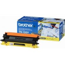 Brother TN-135Y, yellow