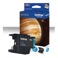 BROTHER INK LC-1240C cyan MFC-J6910DW cca 600
