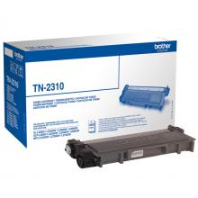 Brother TN-2310, černý