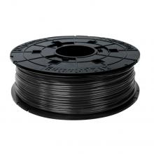 XYZ da Vinci 600gr Black PLA Filament Cartridge