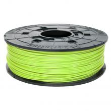 XYZ Junior 600gr Neon Green PLA Filament Cartridge