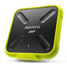 ADATA External SSD 256GB ASC660 USB 3.0