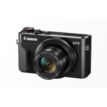 Canon PowerShot G7X Mark II, 20,1MPix, 4,2x zoom - Premium Kit