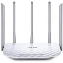 TP-LINK Archer C60 AC1350 Dual Band WiFi router
