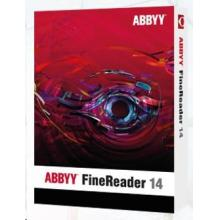 ABBYY FineReader 14 Corporate elektronická licence