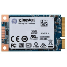 Kingston 480GB SSDNow UV500 mSATA