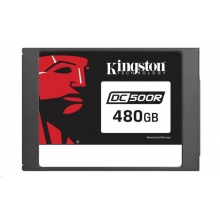 Kingston 480GB SSD Data Centre DC500R Enterprise