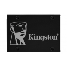 Kingston 1TB. SSD KC600 SATA3 2.5