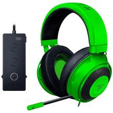 Razer Kraken Tournament Edition, zelená