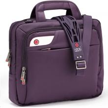 i-Stay Tablet/Netbook/Ultrabook Bag Purple