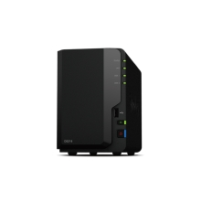 Synology DS218 DiskStation