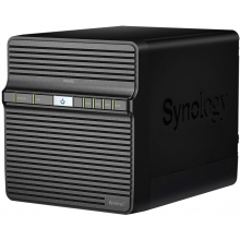 Synology DiskStation DS420j