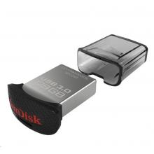 SanDisk Cruzer Ultra Fit - 128GB