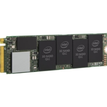 Intel® SSD 660p Series 512GB, M.2 80mm PCIe 3.0