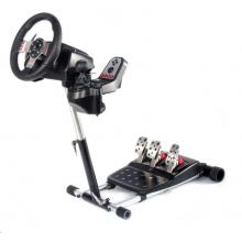 Wheel Stand Pro for Thrustmaster T300RS / TX / TMX and T150 Racing Wheels - DELUXE V2