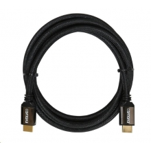 EVOLVEO XXtremeCord, 1m kabel HDMI 2.1