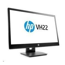 HP VH22 - LED monitor 22